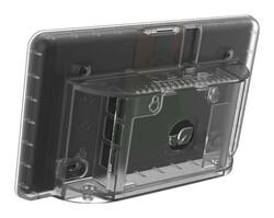 Multicomp Pro - Raspberry Pi 4 Uyumlu Dokunmatik Ekran Kasası - Şeffaf
