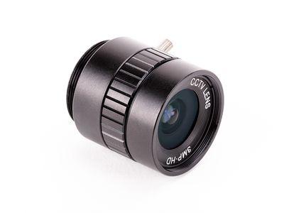 Raspberry Pi 6mm Geniş Açı Lens