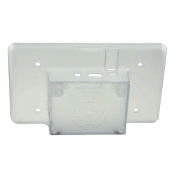 ModMyPi - Raspberry Pi 7 Inch Dokunmatik Ekran Kutusu Şeffaf