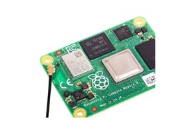 Raspberry Pi CM4 Anten Kit - Thumbnail
