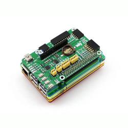 Raspberry Pi B+/2/3 Gökkuşağı Kutusu Tip-A - Thumbnail