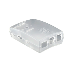 SAMM - Raspberry Pi Şeffaf Kutu