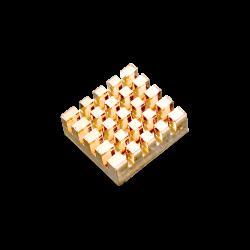 Waveshare - Raspberry Pi Bakır Soğutucu