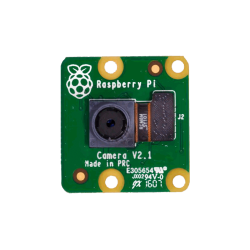 كاميرا راسبيري باي الإصدار الثاني Raspberry Pi Camera V2 - Thumbnail
