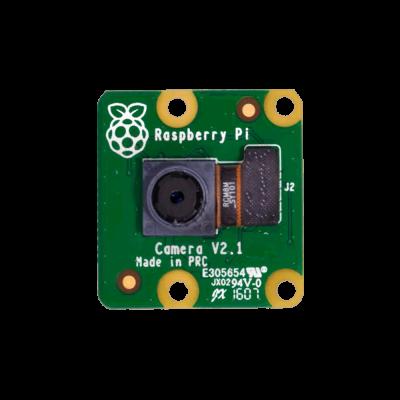 كاميرا راسبيري باي الإصدار الثاني Raspberry Pi Camera V2