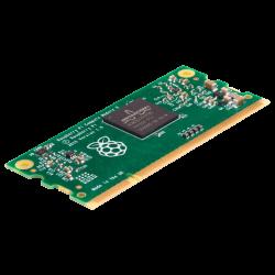 Raspberry Pi Compute Modül 3 - CM3 - Thumbnail