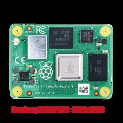 Raspberry Pi - Raspberry Pi CM4 1GB - 16GB eMMC