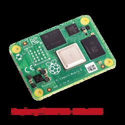 Raspberry Pi CM4 1GB - 8GB eMMC - Thumbnail