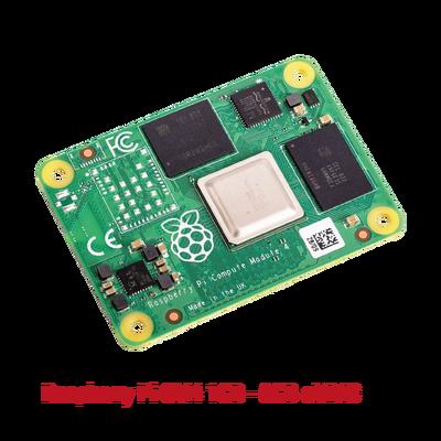 Raspberry Pi CM4 1GB - 8GB eMMC