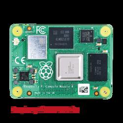 Raspberry Pi - Raspberry Pi CM4 1GB Lite