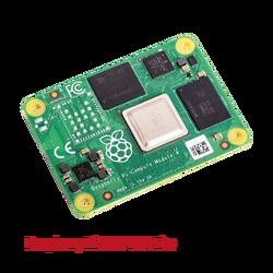 Raspberry Pi CM4 1GB Lite - Thumbnail