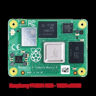 Raspberry Pi CM4 2GB - 16GB eMMC