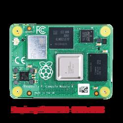 Raspberry Pi - Raspberry Pi CM4 2GB - 32GB eMMC