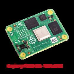 Raspberry Pi CM4 4GB - 16GB eMMC - Thumbnail