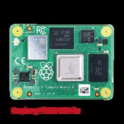 Raspberry Pi - Raspberry Pi CM4 4GB Lite