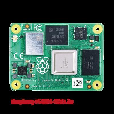Raspberry Pi CM4 4GB Lite