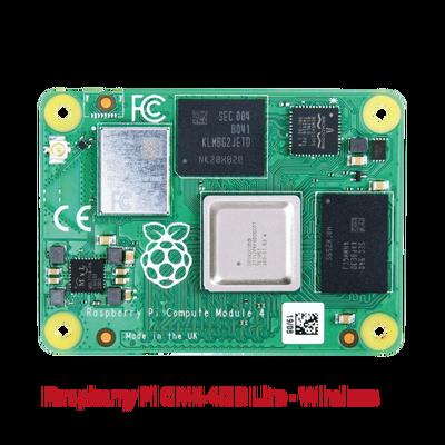 Raspberry Pi CM4 4GB Lite - Wireless