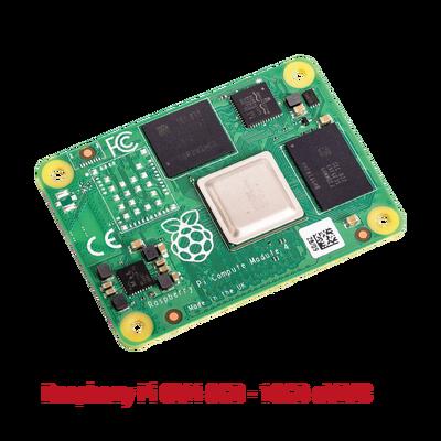 Raspberry Pi CM4 8GB - 16GB eMMC