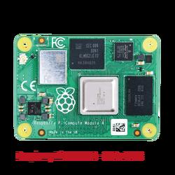 Raspberry Pi - Raspberry Pi CM4 8GB - 8GB eMMC