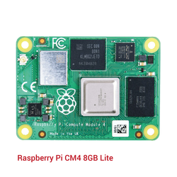 Raspberry Pi - Raspberry Pi CM4 8GB Lite