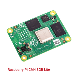 Raspberry Pi CM4 8GB Lite - Thumbnail