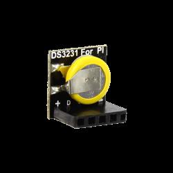 SAMM - وحدة تركيب بطارية مذربورد لراسبيري باي Mini RTC Module