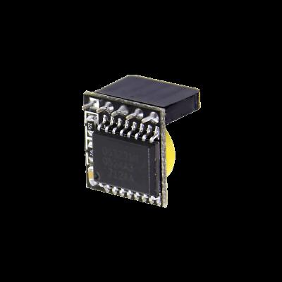 وحدة تركيب بطارية مذربورد لراسبيري باي Mini RTC Module