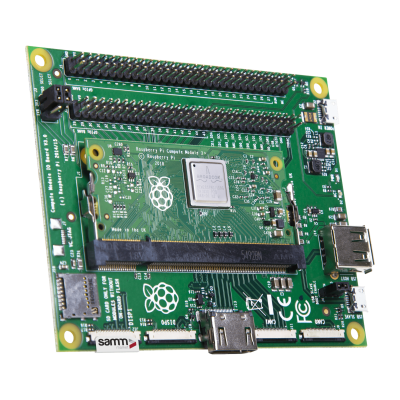Raspberry Pi Compute Modül 3+ (CM3+) 16GB