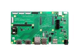Raspberry Pi - Raspberry Pi Compute Modül 4 IO Board