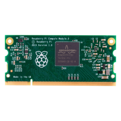 Raspberry Pi - Raspberry Pi Compute Modül 3 Lite- CM3L