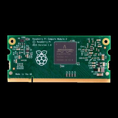 Raspberry Pi Compute Modülü 3 (CM3)
