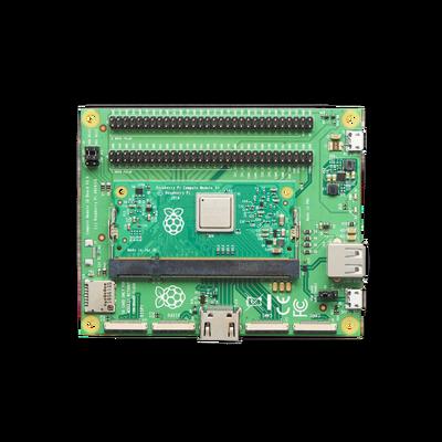 Raspberry Pi Compute Modülü 3 Geliştirme Kiti