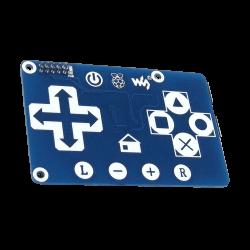 Waveshare - Dokunmatik Keypad - Raspberry Pi
