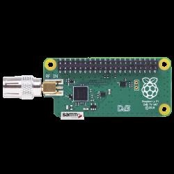 Raspberry Pi DVB TV HAT - Thumbnail