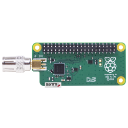 Raspberry Pi - Raspberry Pi DVB TV HAT