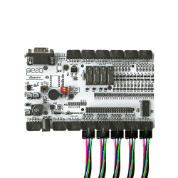 Raspberry Pi Endüstriyel IO Shield Konnektörü ( 50cm ) - Thumbnail