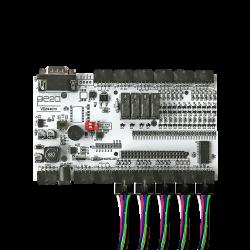 MedIOEx Raspberry Pi Endüstriyel IO Shield Konnektörü 50 cm - Thumbnail