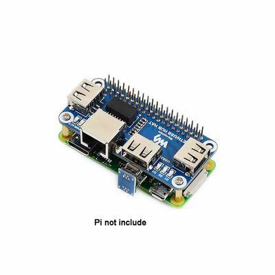 Raspberry Pi Ethernet/USB HAT