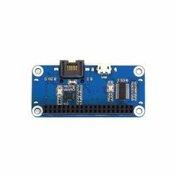 Raspberry Pi Ethernet/USB HAT - Thumbnail
