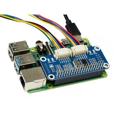 Raspberry Pi Genişletme Kartı I2C Arayüz