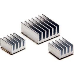 SAMM - مبردات معدنية لراسبيري باي