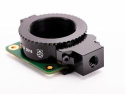 Raspberry Pi HQ Camera - Thumbnail