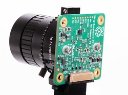 Raspberry Pi HQ Kamera - Thumbnail