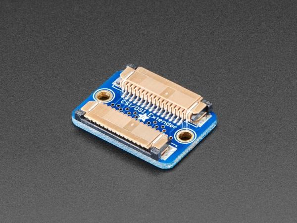 Adafruit - Raspberry Pi için Adafruit CSI veya DSI Kablo Uzatıcı Thingy