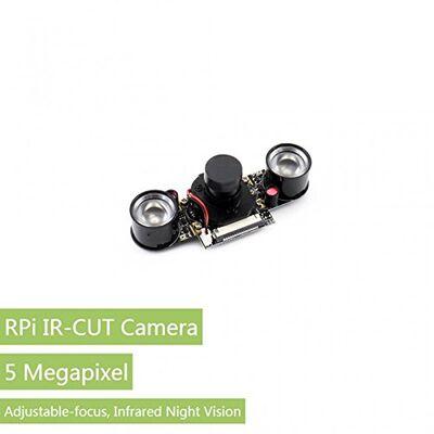 Raspberry Pi IR-CUT Kamera