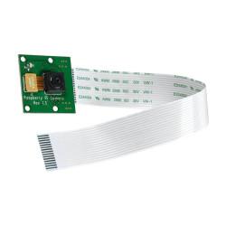 Raspberry Pi Kamera Modülü - Thumbnail