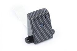 Raspberry Pi Kamera Muhafaza Kutusu Siyah - Thumbnail