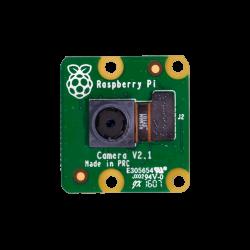 Raspberry Pi - Raspberry Pi Kamera v2