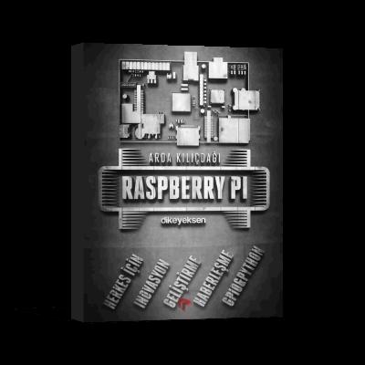Raspberry Pi Kitabı