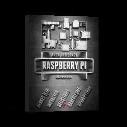 Dikeyeksen - Raspberry Pi Kitabı - Arda Kılıçdağı